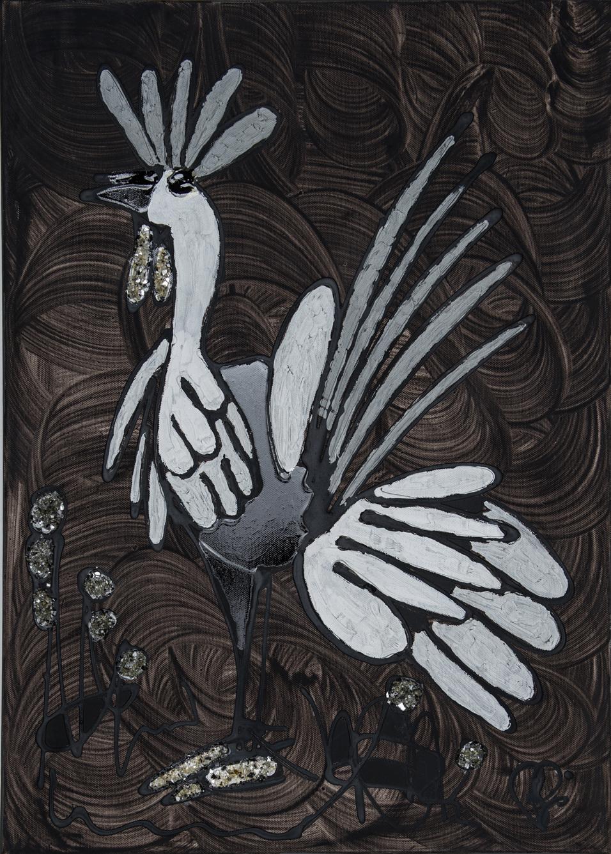 Der schwarze Hahn