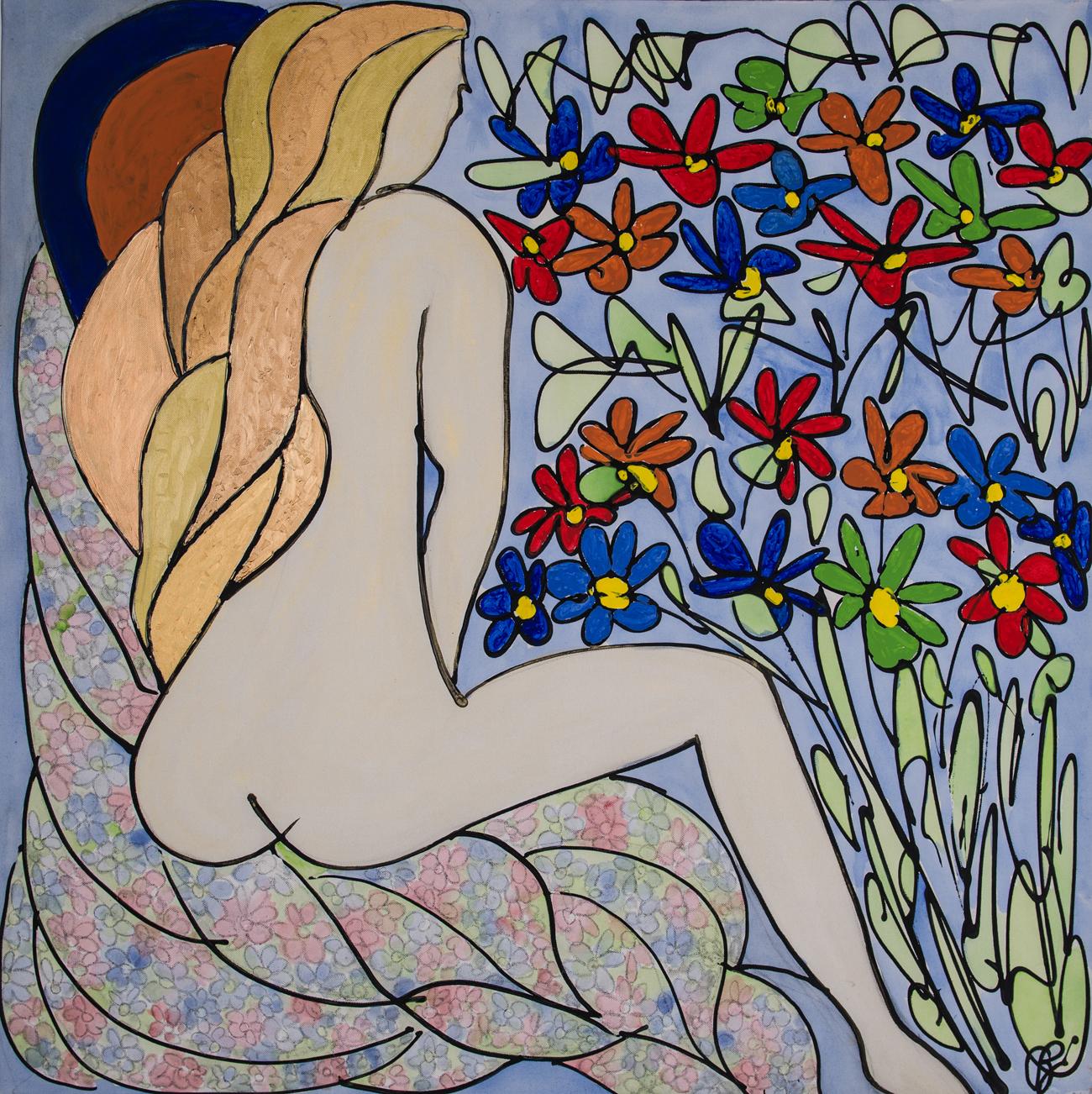 Blumenbett